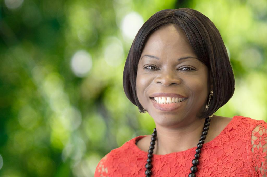 Eunice Olowoyo