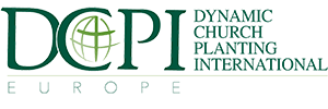 DCPI Europe | Dynamic Church Planting International Logo